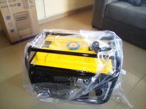 ELEPAQ 2.5KVA Manual Starter Generator Sv6800 | Electrical Equipment for sale in Lagos State, Ojo