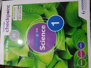 Cambridge Checkpoint Science 1 | Books & Games for sale in Lagos State, Yaba