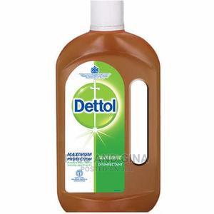 Dettol Antiseptic Disinfectant Liquid X 750ml | Bath & Body for sale in Lagos State, Alimosho
