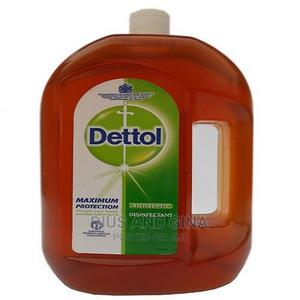 Dettol Antiseptic Liquid X2litres | Bath & Body for sale in Lagos State, Alimosho