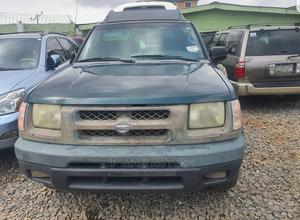 Nissan Xterra 2001 Automatic Green | Cars for sale in Lagos State, Agege