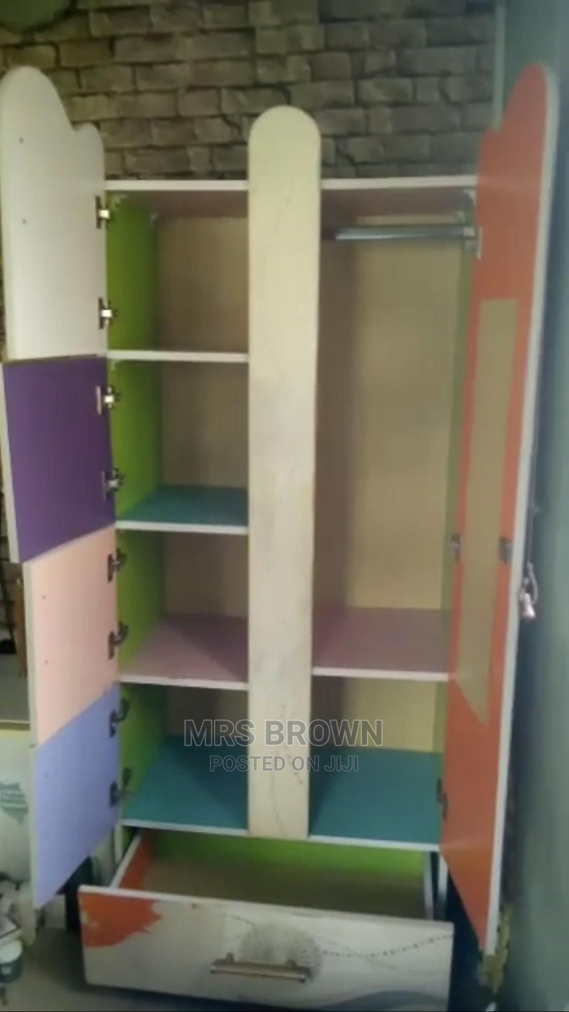 Archive: Children'S Cupboard