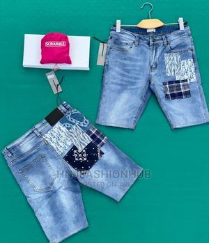 Men'S Luxury Short Jean | Clothing for sale in Lagos State, Lagos Island (Eko)