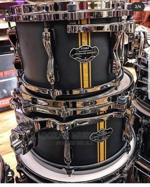 Professional Super Star Tama Drum Set | Musical Instruments & Gear for sale in Lagos State, Ojo