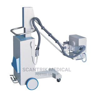 100ma Mobile Hindland X-Ray Machine | Medical Supplies & Equipment for sale in Abuja (FCT) State, Central Business Dis