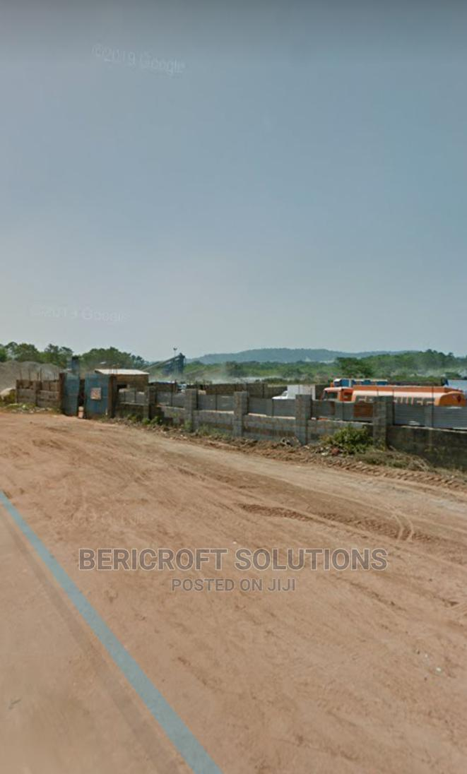 7174sqm Commercial Land for Sale in Jahi