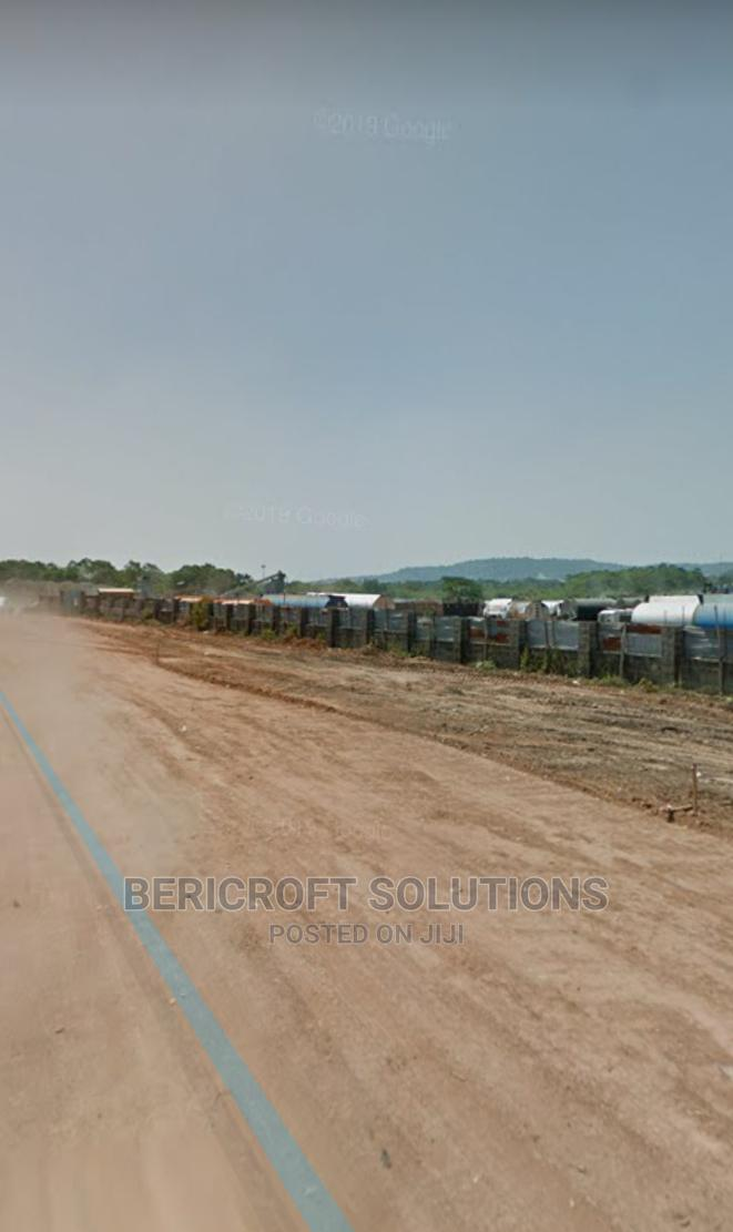 7174sqm Commercial Land for Sale in Jahi   Land & Plots For Sale for sale in Jahi, Abuja (FCT) State, Nigeria