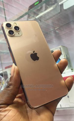 Apple iPhone 11 Pro Max 512 GB   Mobile Phones for sale in Lagos State, Ikeja