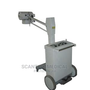 100ma Affordable Price Mobile X-Ray   Medical Supplies & Equipment for sale in Abuja (FCT) State, Sabo Gida