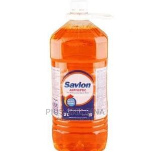 Savlon Antiseptic X2litres | Bath & Body for sale in Lagos State, Alimosho