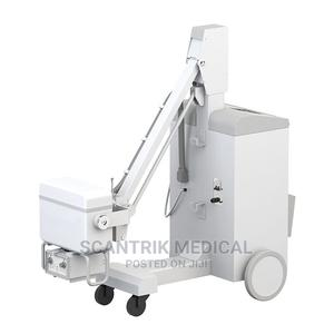High Efficient Hindland 100ma System Mobile X-Ray Machine | Medical Supplies & Equipment for sale in Abuja (FCT) State, Pyakasa
