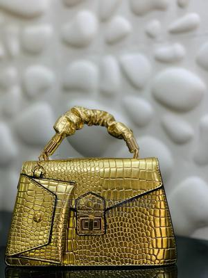 Gold Mini Bag | Bags for sale in Lagos State, Magodo