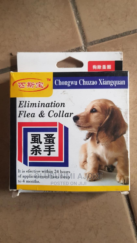 Flea Eliminator