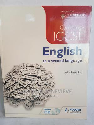 Cambridge IGCSE English as a Second Language | Books & Games for sale in Lagos State, Yaba