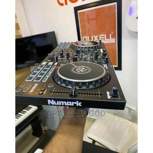 Numark Mixtrack Pro FX – 2 Deck DJ Controller for Serato   Audio & Music Equipment for sale in Lagos State, Ikeja