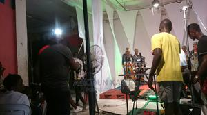 Video Studio Rental Services | DJ & Entertainment Services for sale in Lagos State, Ikeja