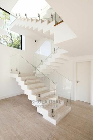 Stainless Steel Handrails/Staircase   Building & Trades Services for sale in Lagos State, Ikorodu