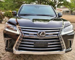 New Lexus LX 2021 Black | Cars for sale in Lagos State, Lekki