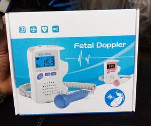 Fetal Doppler | Medical Supplies & Equipment for sale in Lagos State, Ojo