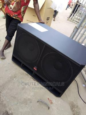 Sound Piece Double Sub   Audio & Music Equipment for sale in Lagos State, Ojo