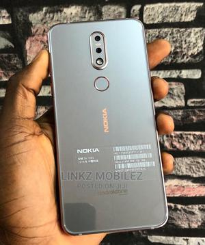 Nokia 7.1 64 GB Gray | Mobile Phones for sale in Lagos State, Ikeja