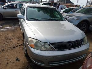 Toyota Avalon 2005 Limited Silver | Cars for sale in Lagos State, Isolo