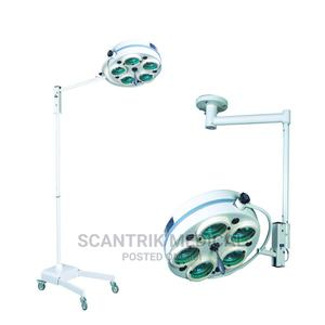 Mobile Shadowless Surgical Lamp   Medical Supplies & Equipment for sale in Abuja (FCT) State, Gwarinpa