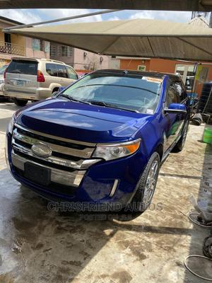 Ford Edge 2013 | Cars for sale in Lagos State, Surulere