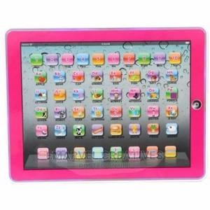 Y-Pad Kid's Educational Learning Touch Pad | Toys for sale in Lagos State, Surulere