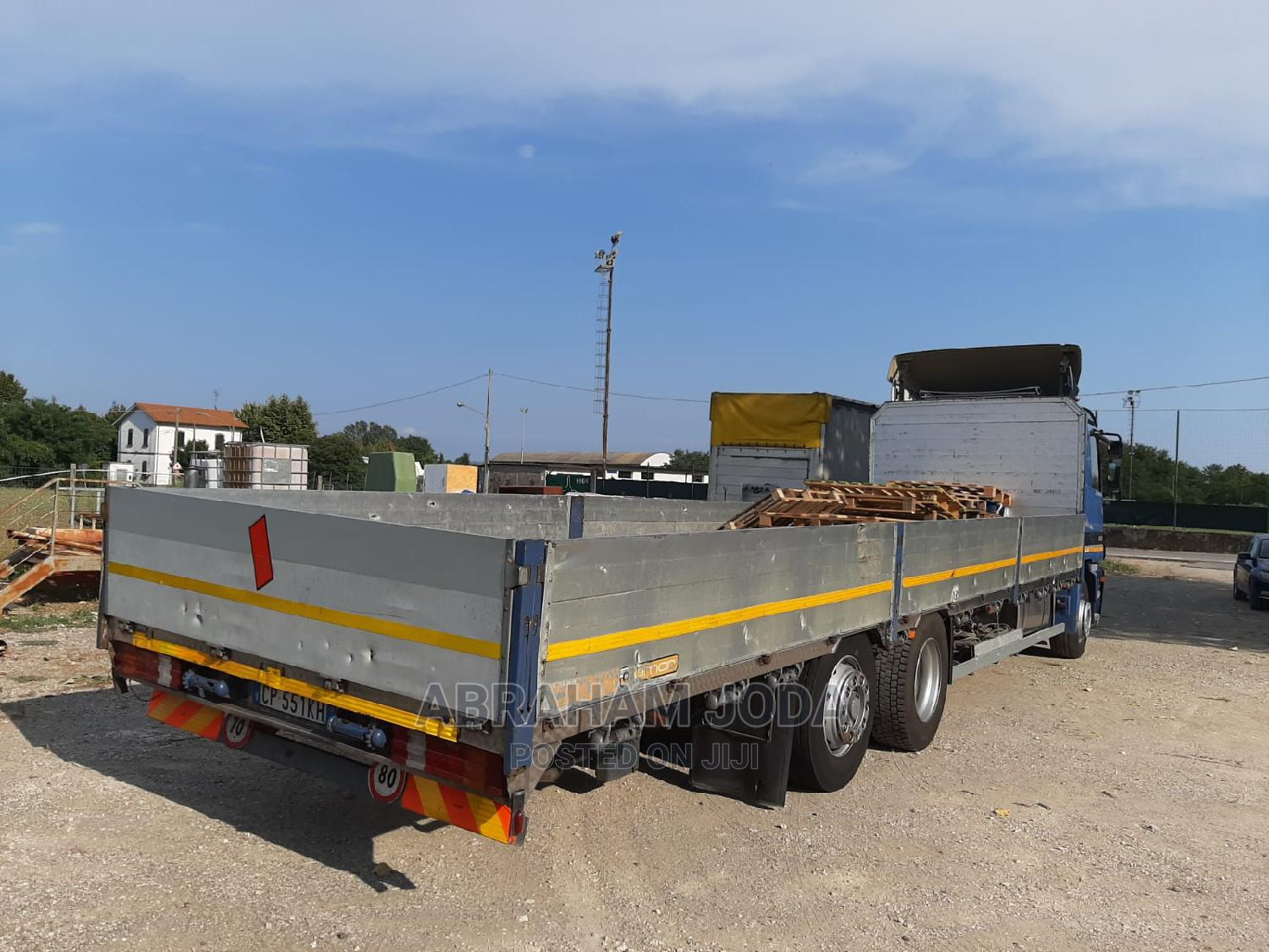 Mercedes Benz Actros 1835, Flatbed   Trucks & Trailers for sale in Apapa, Lagos State, Nigeria