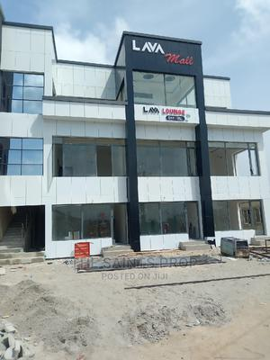 A Space for Office at Addo Road. Upstairs | Commercial Property For Rent for sale in Ajah, Ado / Ajah