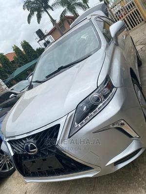 Lexus RX 2011 Silver | Cars for sale in Lagos State, Ajah