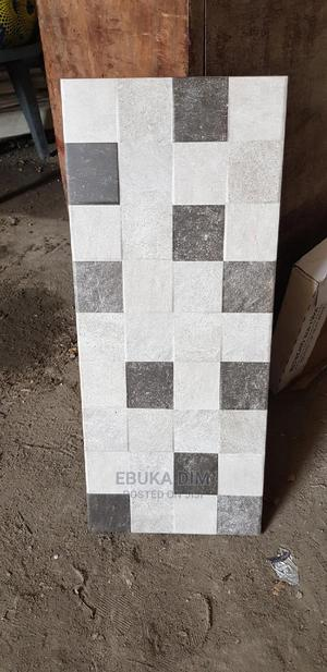 25x60 Outside Wall Tiles   Building Materials for sale in Lagos State, Orile