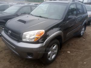 Toyota RAV4 2005 2.0 Automatic Black | Cars for sale in Lagos State, Amuwo-Odofin