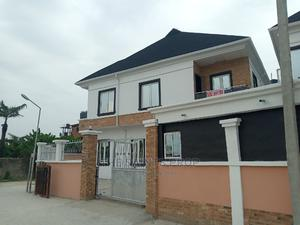 5: Bedroom Fully Detached Duplex at Badore   Houses & Apartments For Sale for sale in Ajah, Ado / Ajah