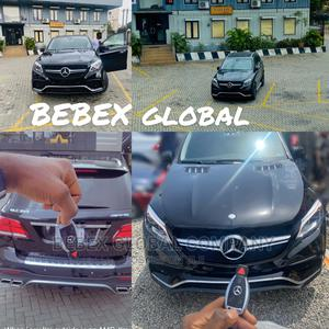 ML Upgraded to GLE   Automotive Services for sale in Lagos State, Mushin