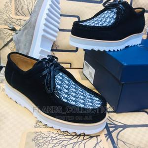 Dior High Sole Loafers   Shoes for sale in Lagos State, Lagos Island (Eko)