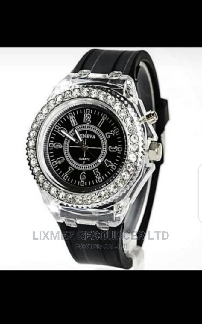 Light Watch