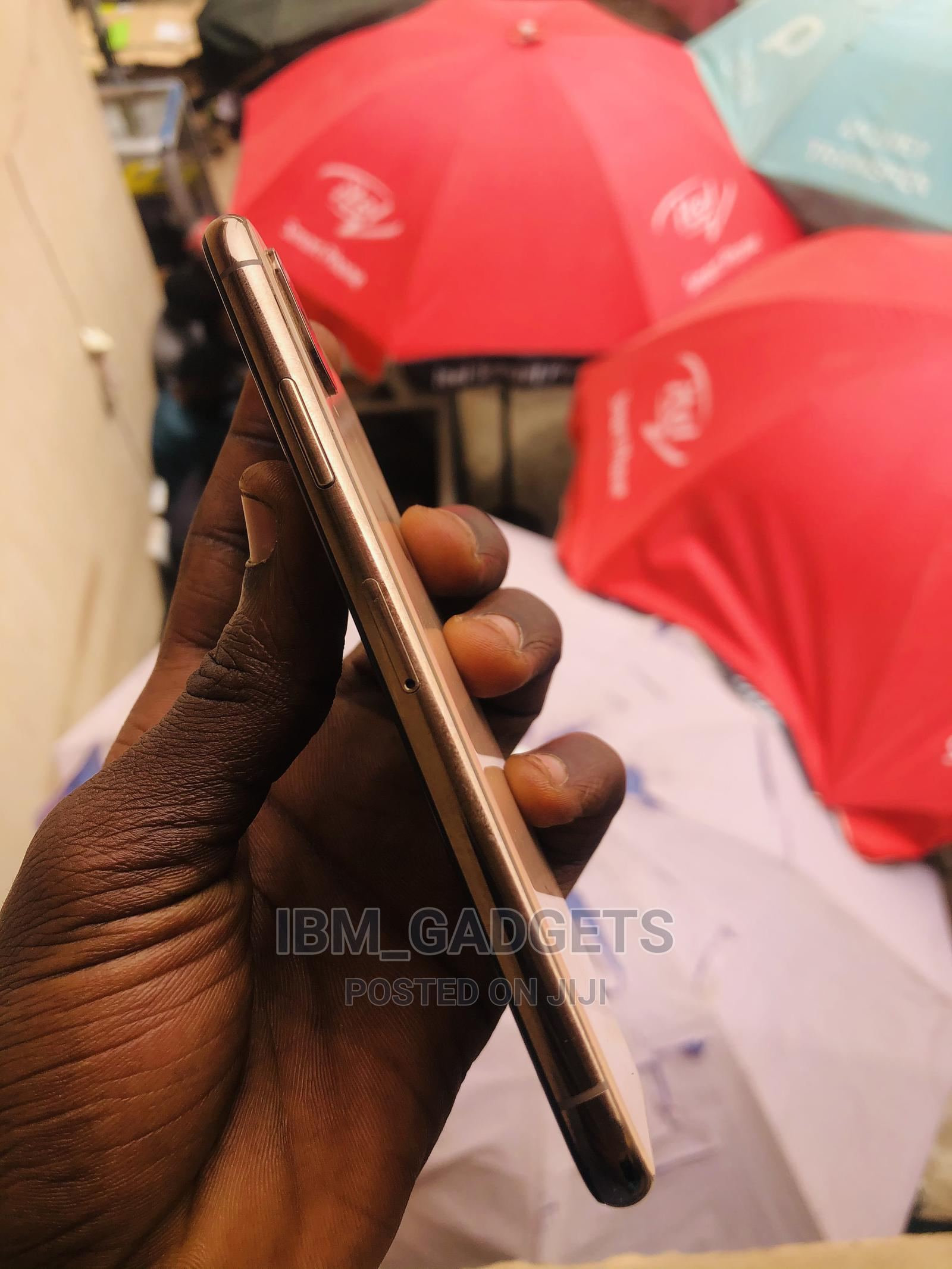 Apple iPhone XS 64 GB Gold   Mobile Phones for sale in Kaduna / Kaduna State, Kaduna State, Nigeria