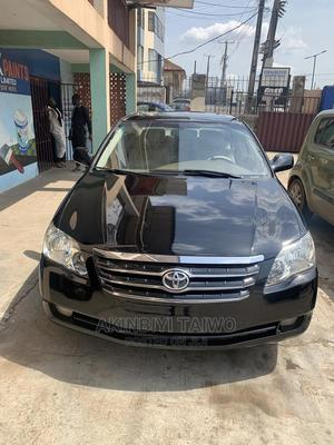 Toyota Avalon 2006 Black | Cars for sale in Oyo State, Ibadan