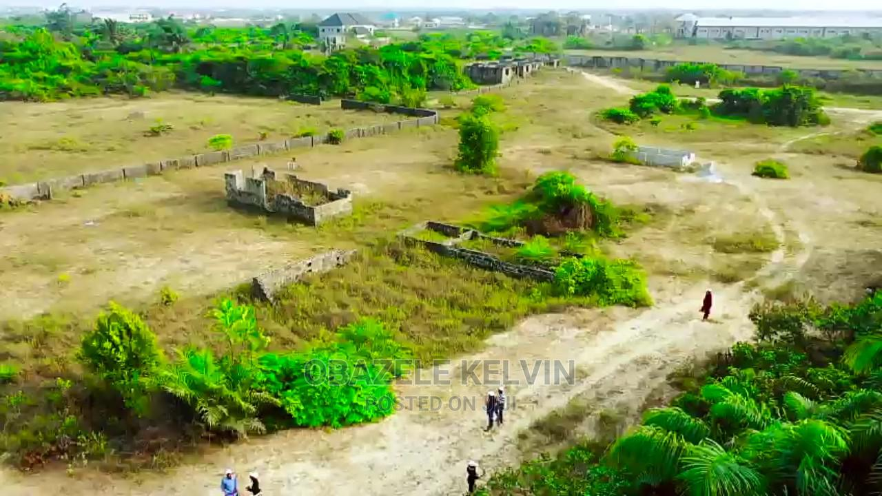 Archive: 14 Plot of Commercial Land Facing Directly the Lekki-Epe Exp