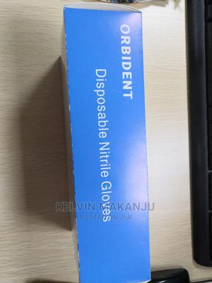 Examination Nitrile Gloves   Medical Supplies & Equipment for sale in Abuja (FCT) State, Central Business Dis