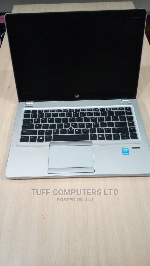 Laptop HP EliteBook Folio 9480M 4GB Intel Core I5 HDD 500GB   Laptops & Computers for sale in Port-Harcourt, Rivers State, Nigeria