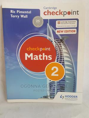 Cambridge Checkpoint Maths 2 | Books & Games for sale in Lagos State, Yaba