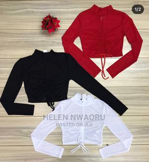 Quality Female Tops Available | Clothing for sale in Lagos State, Alimosho
