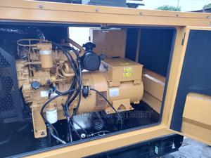 50kva CAT Generator   Electrical Equipment for sale in Lagos State, Ikeja