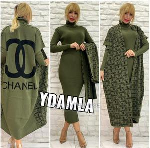 Beautiful High Quality Ladies Classic Designers Turkey Gown   Clothing for sale in Abuja (FCT) State, Dakibiyu