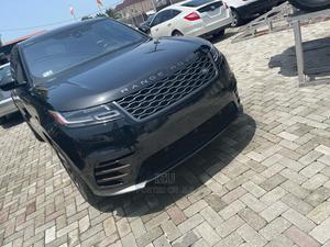 Land Rover Range Rover Velar 2018 P250 HSE R-Dynamic 4x4 Black | Cars for sale in Lagos State, Lekki
