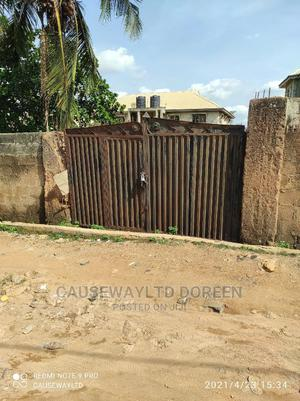Detached 4 2 Bedroom Bungalow at Oluyole Estate Extension | Houses & Apartments For Sale for sale in Ibadan, Akala Express