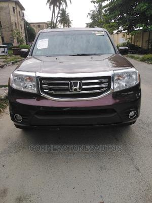 Honda Pilot 2012   Cars for sale in Lagos State, Amuwo-Odofin